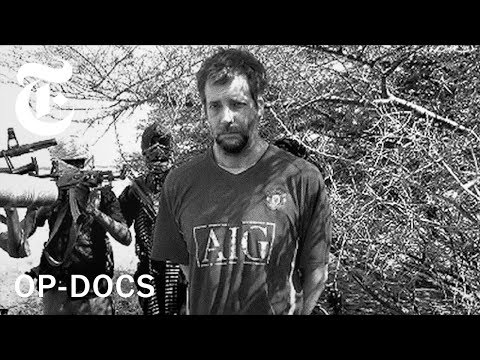 How I Survived Being Kidnapped by Somali Pirates   Op-Docs