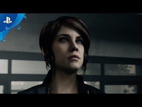 Control - версия для PlayStation 4 получила объёмный патч