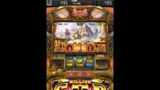 【ミリオンゴッド-神々の凱旋-】「GOD GAME」アプリ動画(パチスロ・パチンコ全紹介)