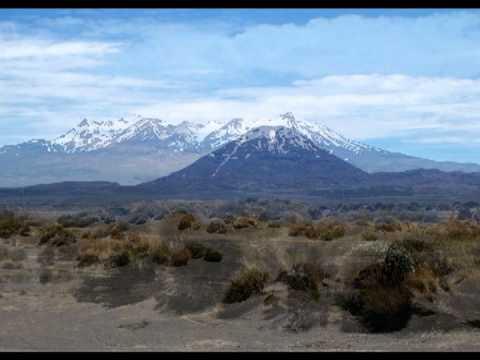 New Zealand - North Island - Travel Video