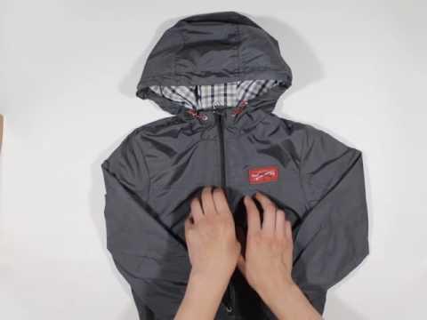 Детская весенняя куртка для мальчика КТ 128 Бемби