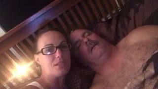 SUPER LOUD SNORING HUSBAND