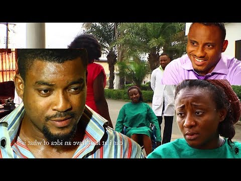 Download CRISIS IN MARRIAGE Season 1&2 - (Chidi Mokeme & Ini Edo) 2019 Latest Nigerian Nollywood Movie 1080p