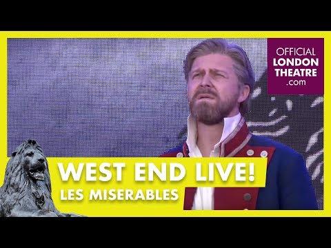 West End LIVE 2018: Les Miserables