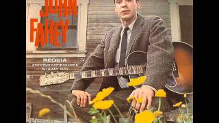 John Fahey-Requiem for John Hurt