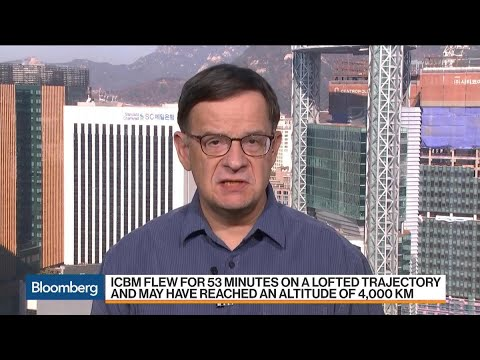 Professor Lankov: N. Korea Will Never Surrender Weapons