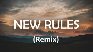 🔥 Dua Lipa - New Rules (Remix) 🔥 thumbnail