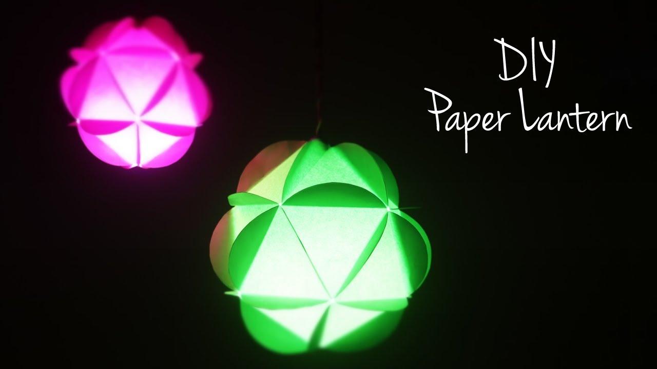 paper lantern diy pendant lamp diwali decorations christmas decorations - Christmas Decorating Pendant Lights