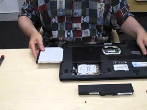 Comment Restaurer Son Ordinateur Acer Aspire Es