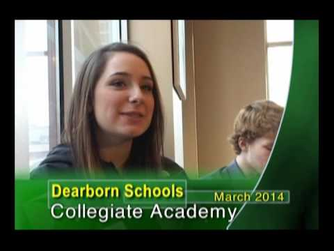 Henry Ford Collegiate Academy Comments from Students and Parents