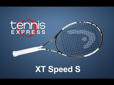 HEAD Graphene XT Speed S Racquet Review  Tennis Express