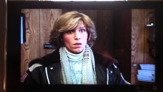 Fargo scene with Shep