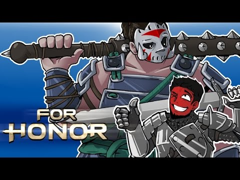 for honor friendly vs matches 2v2 bring it on