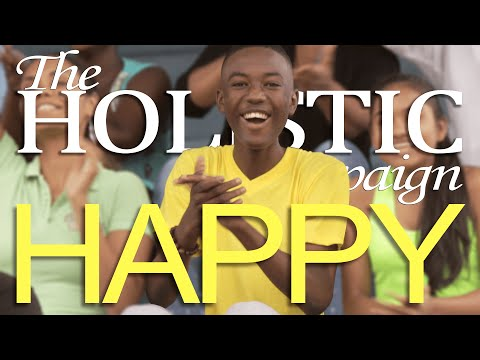 Happy - The Holistic Campaign