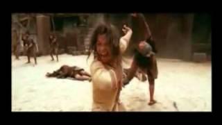 องค์บาก 3 Ong-Bak 3 [Trailer]