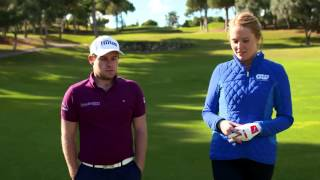 Hilton Golf - A Day in The Life of Tyrrell Hatton