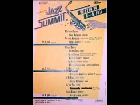 Miles Davis w Chick Corea - 7 Luglio 1984 - Wiesen, AT (FM broadcast FLAC