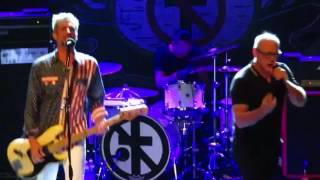 """Bad Religion - """"Come Join Us"""" (live) at Irving Plaza NYC"""