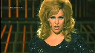 TU CARA ME SUENA -- Roko imita a Nancy Sinatra