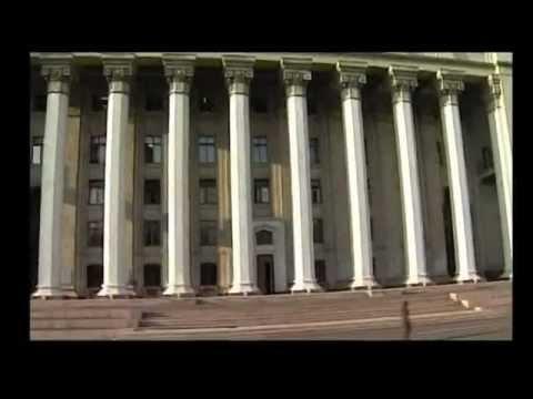 Ministry of Justice, Kazakhstan genesis