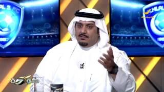 الأمير نواف بن سعد شهادتي مجروحه في نواف العابد