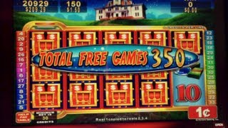 Electrifying Riches - Konami - 385 Free Spins Slot Bonus