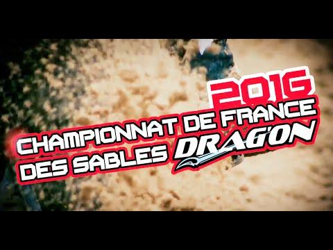 Ronde des Sables Loon-Plage 2015 - 2eme manche CFS Drag'on 2016