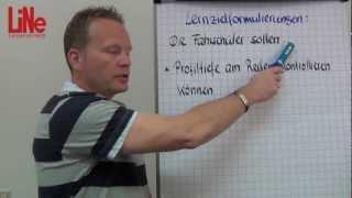 Pädagogik Lernzielformulierungen