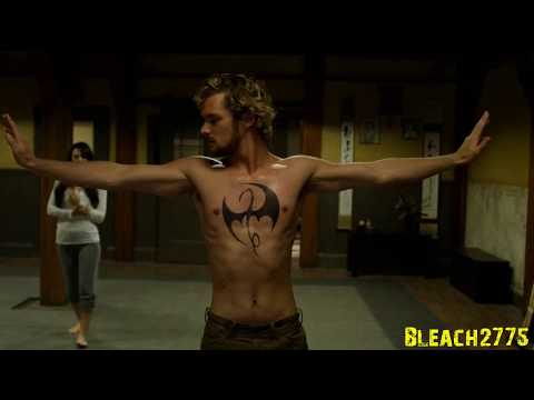 Danny Rand aka Iron Fist - Everybody Loves Me (humor)