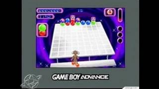 Super Bubble Pop Game Boy Gameplay - Super Bubble Pop 2