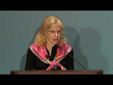Mexico and the U.S: Forever Together with Deborah Riner --  Mexico Moving Forward 2014