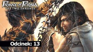 Prince Of Persia: Dwa Trony #13 Wezyr 720 PL w/ Madzia [END]