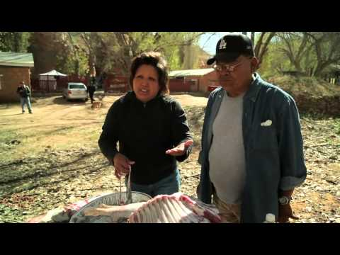 Navajo Gathering and Culture