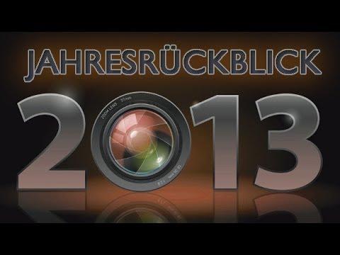 Jahresrückblick 2013 -- der schonungslose Realitätsabgleich