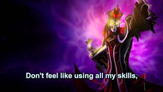 Repeat youtube video PlentaKill - Lazy Karthus (Bruno Mars - The Lazy Song LoL Parody) PLK
