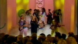 Culture Club - Miss Me Blind (Performance)