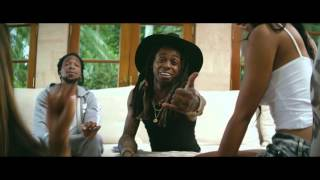 Curren$y ft Lil Wayne and August Alsina - Bottom of the Bottle (Official Video)
