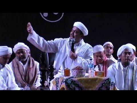 Islam & Democracy - Habib Muhammad Rizieq