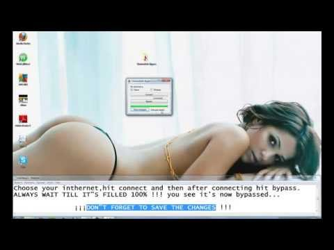 How to unban omegle and chatroulette  Ban omegle/unbanned tool