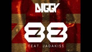 Diggy Ft. Jadakiss - 88 (Instrumental) [Download]