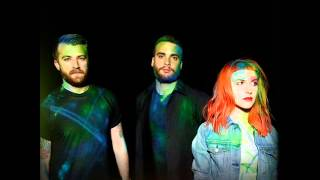 Paramore - 06 Ain´t It Fun + Link de Descarga MP3