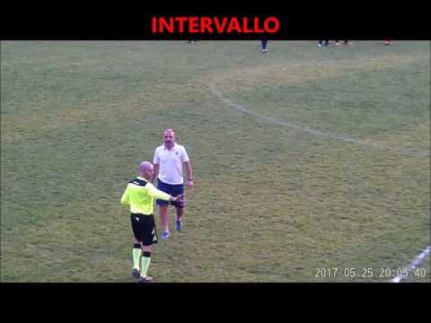 AB1946 2017 05 24 Torneo Carugate    REAL MILANO vs CITTA' DI SEGRATE