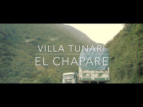Villa Tunari to Chapare Cochabamba Bolivia JustNYC
