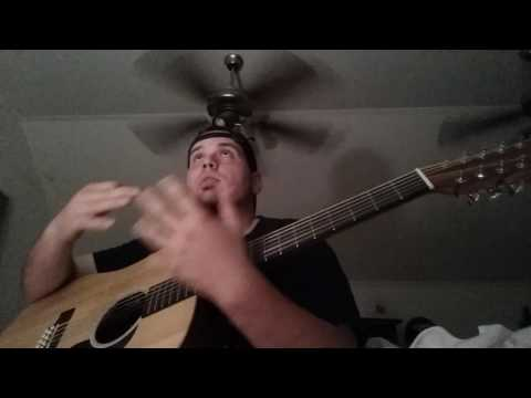 Hollywood Undead-Hear Me Now Acoustic Guitar Cover