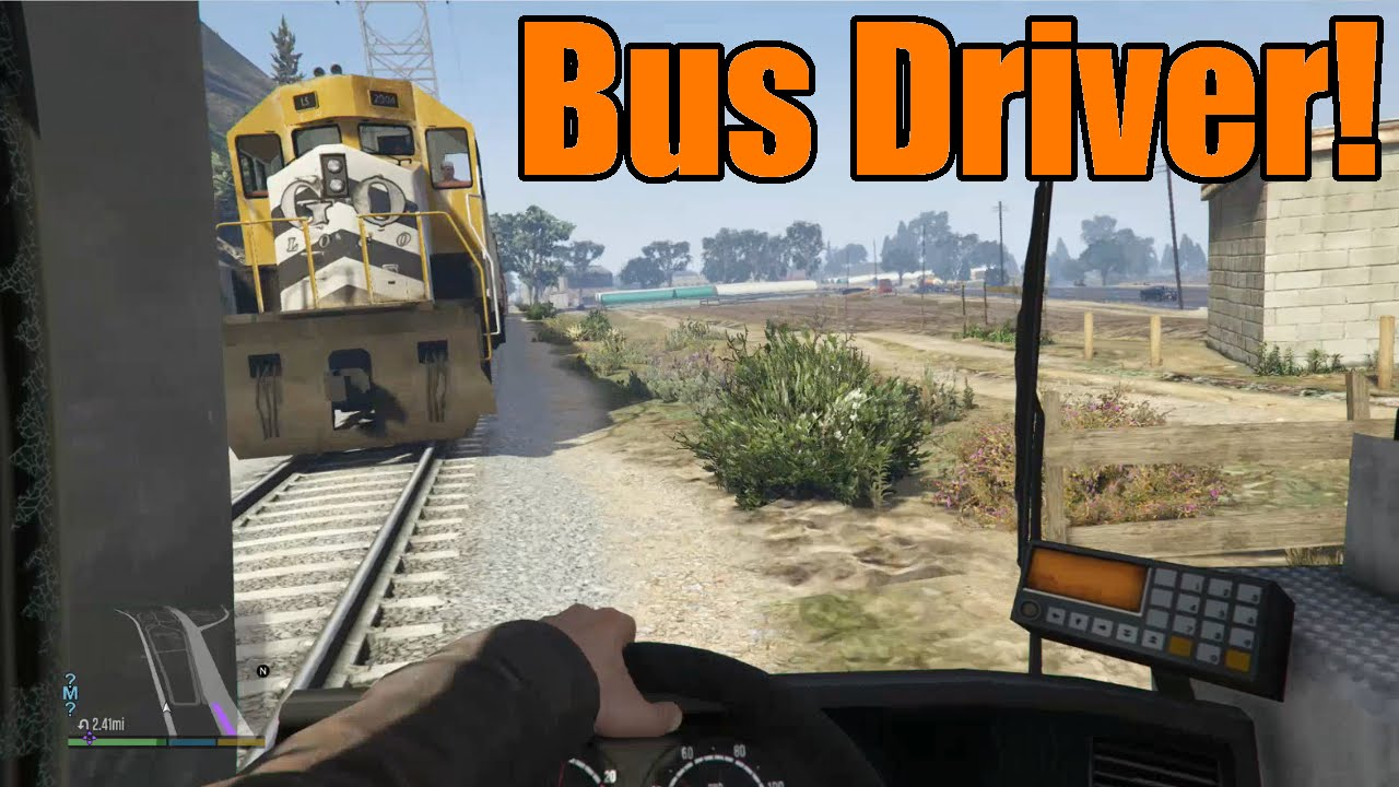 gta 5 first person mode driving