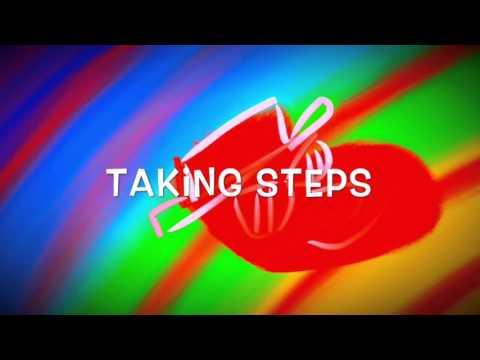 Taking Steps (nonsense syllables)