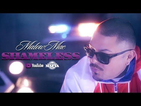 Malow Mac - Shameless (Official Music Video) Mp3