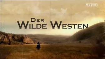 Der Wilde Westen Doku