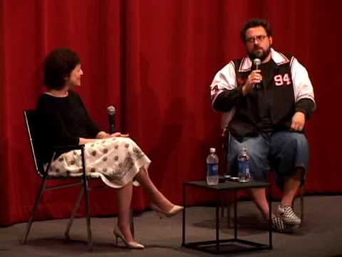 Kevin Smith at the JBFC