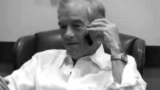 "Ron Paul on the Lou Dobbs Radio Show: ""Fortunately MSM is not the only Game in Town"""